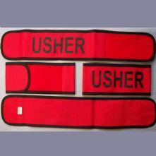 Wrap Armband - Usher